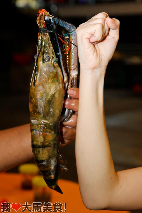 大头虾, 烧烤, 唔记得, 打边炉, 甲洞, 火锅, 4get, steamboat, ceo bbq, kepong