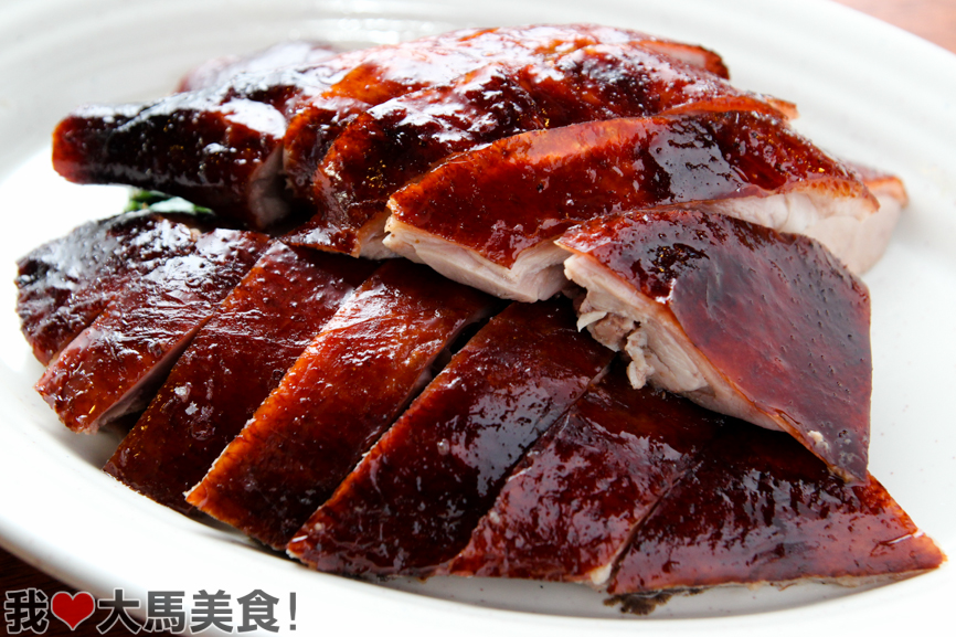 大厨工坊, 烧鸭, 烧腊, master chef kitchen, one city, subang jaya, usj 25