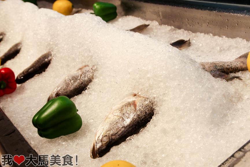 海鲜, 澳洲, just seafood, sunway giza, kota damansara
