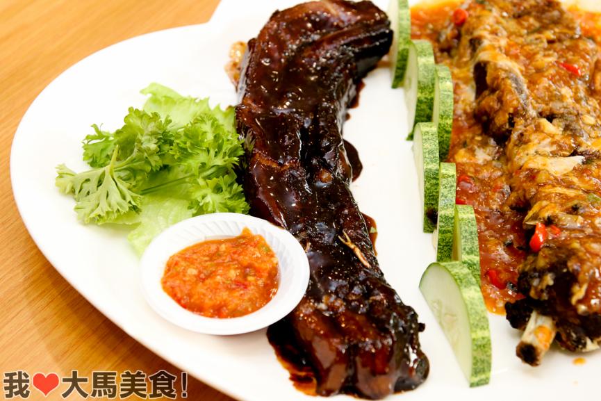 万里长骨, 蟹的传人, 海鲜, 螃蟹, crab generation, taman len sen, cheras