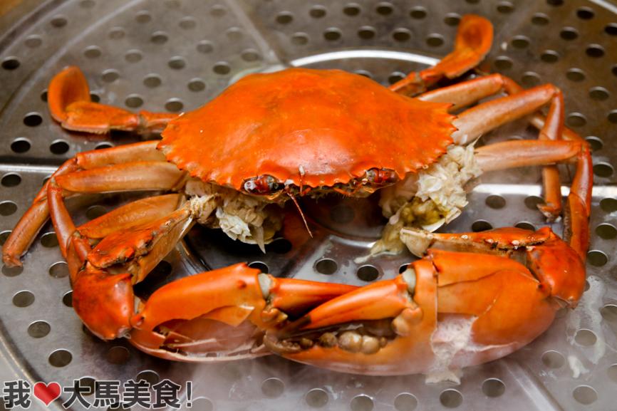 桑拿蒸菜, 有米气, 顺德菜, 顺德料理, shunde cuisine, youmiqi cuisine, old klang road, chinese restaurant, kl