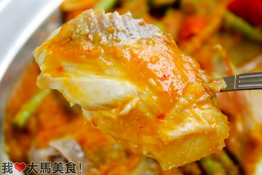 娘惹蒸非洲鱼, 聚一聚小菜馆, 餐厅, 家乡小菜, seri kembangan, gather gather kitchen, restaurant