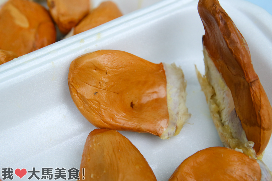 猫山王, 榴莲, 榴莲街, 仙纳果, sinnaco, durian, pj, durian street