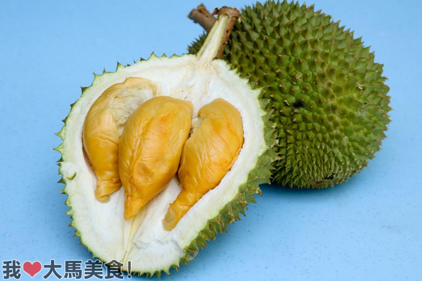 D13, 榴莲, 榴莲街, 仙纳果, sinnaco, durian, pj, durian street