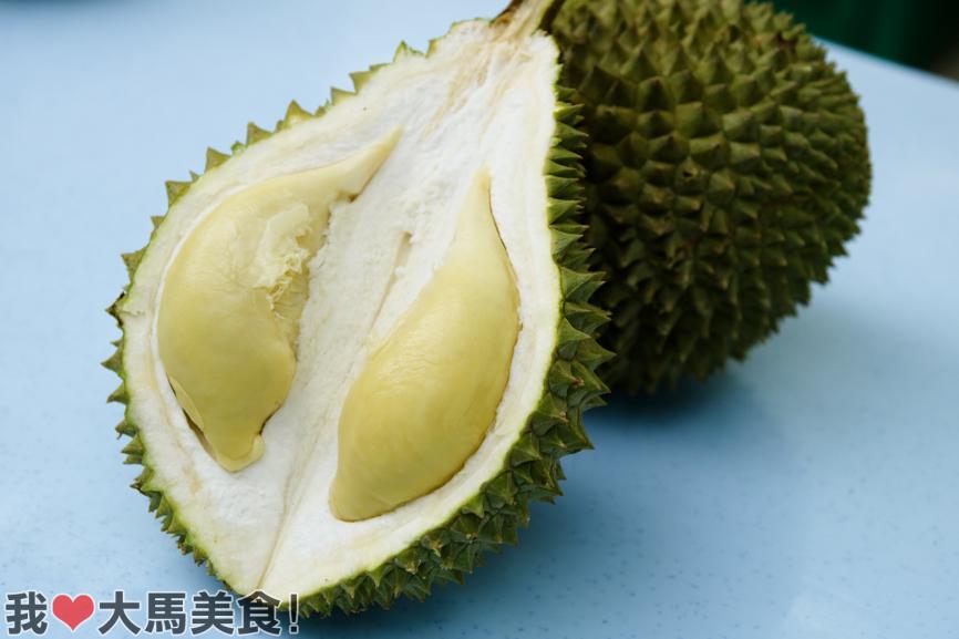 珍珠, 榴莲, 榴莲街, 仙纳果, sinnaco, durian, pj, durian street