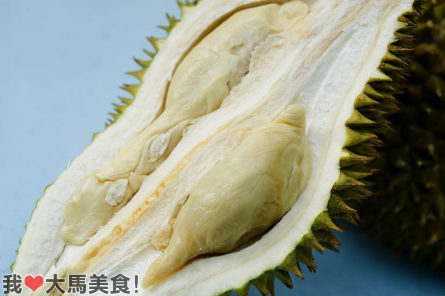 黑珍珠, 榴莲, 榴莲街, 仙纳果, sinnaco, durian, pj, durian street