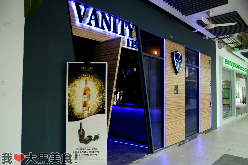 酒吧, vanity119, bistro, bar, scott garden, old klang road, kl