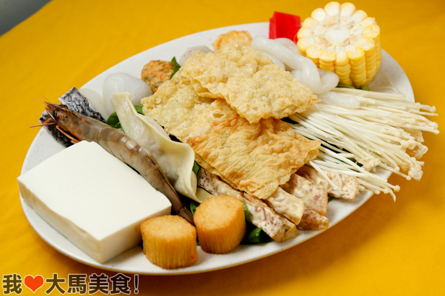 套餐, 西洋骨, 火锅, 蒲种, 美食, watercress bone, steamboat, bandar puteri, puchong, the cube