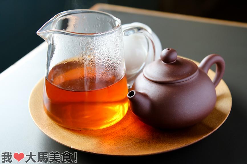 陈年水仙, 茨厂街, 咖啡厅, chocha foodstore, petaling street, chinatown, cafe, kl