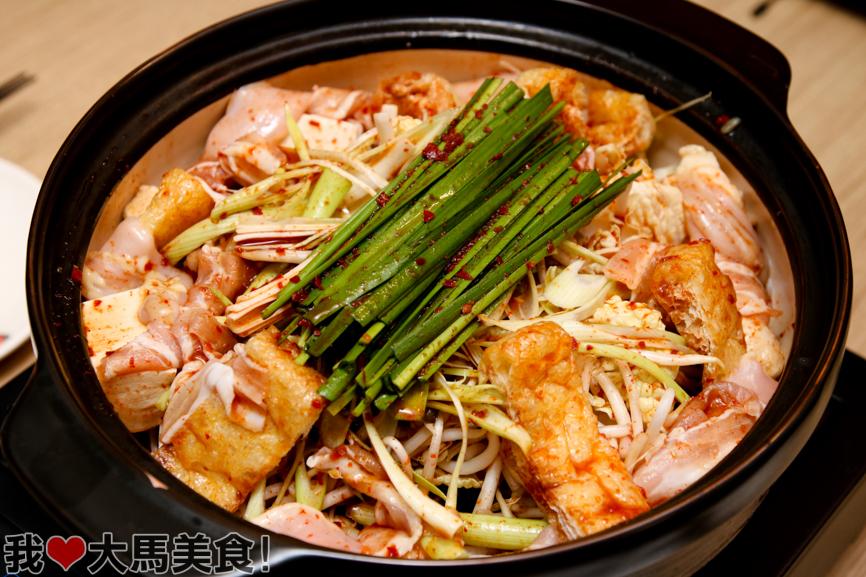 日式火锅, 辛辣火锅, 名古屋, akakara, japanese hotpot, spicy hotpot, publika, solaris dutamas, kl